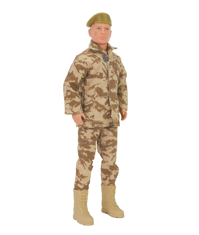 Action soldier Action Man